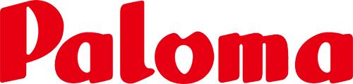 Palomaロゴ